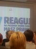 Konferencja u RPD
